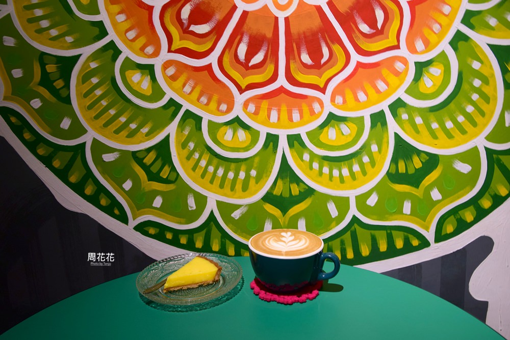 【台北食記】虎記商行 寧波東街個性一隅 復古老房、店貓不限時咖啡店推薦