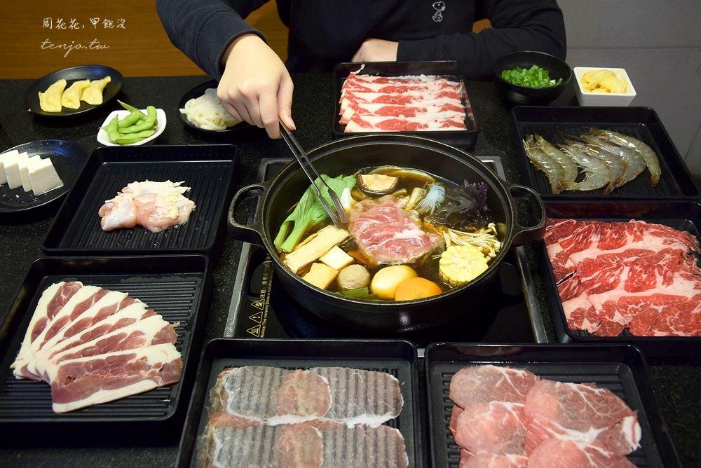 【超實用懶人包58間】台北吃到飽餐廳推薦 火鍋燒烤、buffet自助餐、日本料理、素食甜點總整理(2020.12.2更新)