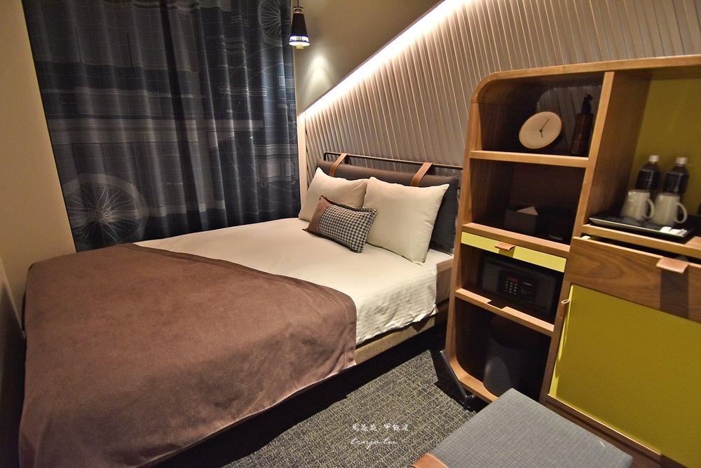 【福岡住宿推薦】The Lively Hakata Fukuoka 全新裝潢酒店!中洲川端站走路1分鐘 @周花花,甲飽沒