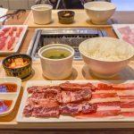 今日熱門文章:【台北京站美食推薦】燒肉LIKE 一個人就能吃的燒肉定食!菜單套餐最便宜只要170元