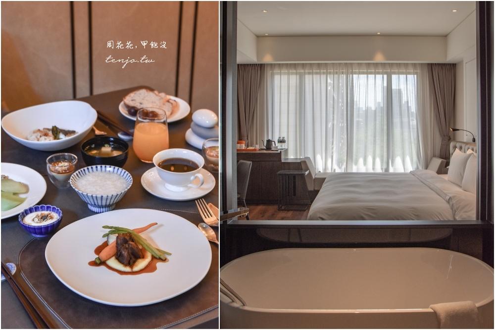 【Hotel MVSA慕舍酒店】米其林星級早餐結合世界七大酒莊,Super Bar點心飲料無限吃 @周花花,甲飽沒