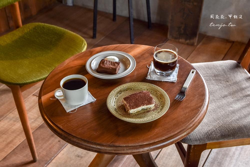 【平溪美食推薦】與路 Yu Lu Café 大華車站秘境咖啡店,火車聲與手作甜點的美麗午後 @周花花,甲飽沒