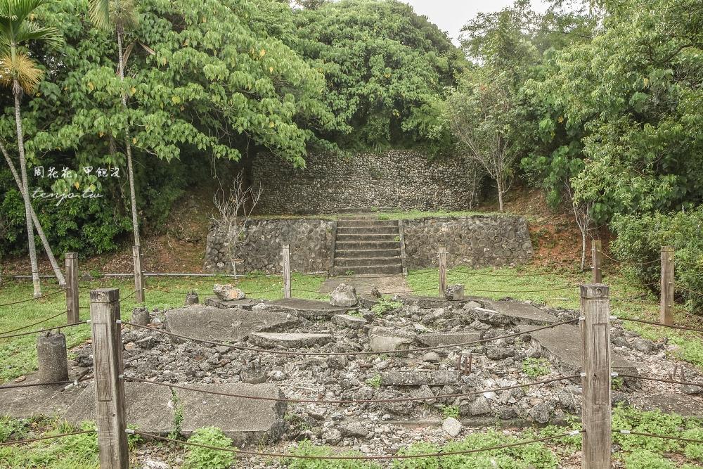【花蓮玉里景點】玉里神社遺址 東部保留最完整限定古蹟神社!穿越歷史鳥居、表參道