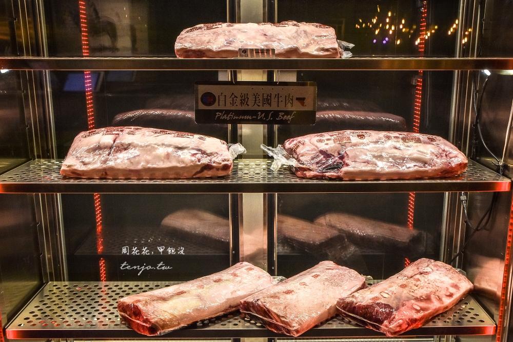 【中山國小站美食】綻1852牛排館 台北好吃羅西尼牛排推薦!網友媒體高評價評比肯定